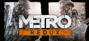 Купить ключ для игры Metro Redux Bundle для STEAM