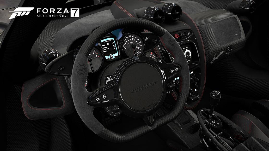 Скриншот 0 - Forza Motorsport 7 ULTIMATE+ПОДАРКИ+АВТОАКТИВАЦИЯ+ОНЛАЙН  (Region Free) PC (Windows10)