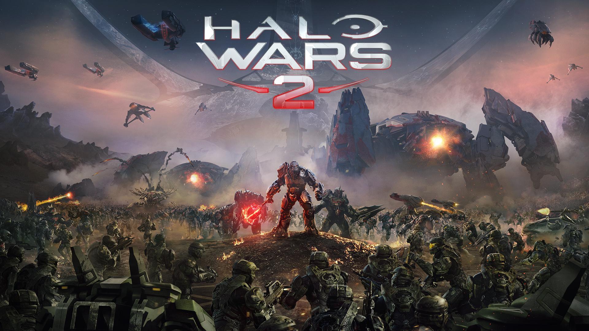 Скриншот 0 - Halo Wars 2: Complete+Middle-earth: Shadow of War Definitive+Minecraft for Windows 10+АВТОАКТИВАЦИЯ (REGION FREE)