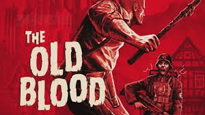 Wolfenstein: The Old Blood для STEAM ЛИЦЕНЗИЯ