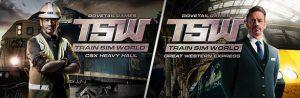 Train Sim World®: CSX + ВСЕ ВЫШЕДШИЕ DLC [ОФФЛАЙН АКТИВАЦИЯ STEAM ]