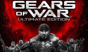 Gears of War: Ultimate Edition (PC) Microsoft Store +АВТОАКТИВАЦИЯ
