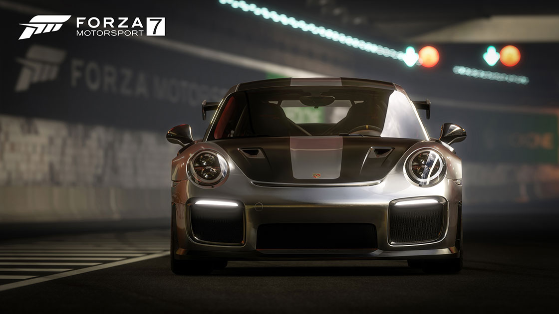 Forza Motorsport 7 ULTIMATE +GIFTS+AUTOACTIVATION+ONLINE (Region