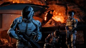 Mass Effect Andromeda SUPER DELUX + ГАРАНТИЯ