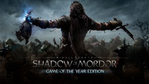 Middle-earth: Shadow of Mordor Game of the Year Edition- Ключ Лицензии.