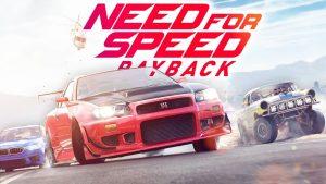 Need for Speed™ Payback (RUS)+ ВСЕ ВЫШЕДШИЕ DLC [Оффлайн активация]