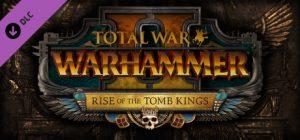 Total War: WARHAMMER II + ВСЕ ВЫШЕДШИЕ DLC [ОФФЛАЙН АКТИВАЦИЯ]