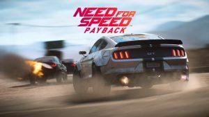 Need For Speed Payback + СЕКРЕТКА ] +СЕТЕВАЯ+ПОДАРОК