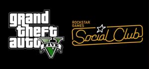 Grand Theft Auto V — АКТИВАЦИЯ в ROCKSTAR SOCIAL CLUB (Лицензия)