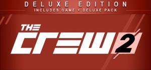 The Crew 2  Deluxe Edition UPLAY ключ