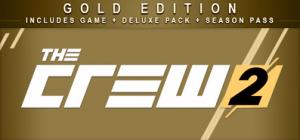 The Crew 2  Gold Edition UPLAY Ключ