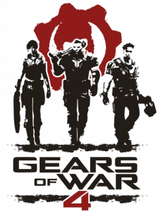 WS-ОНЛАЙН Gears of War 4 (DirectX 12)+ подарок  (Работает сетевая игра)