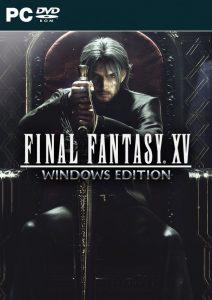 FINAL FANTASY XV WINDOWS EDITION+ ВСЕ ВЫШЕДШИЕ DLC+Сетевая (Microsoft Store)