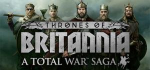 Ключ для игры Total War Saga: Thrones of Britannia для STEAM