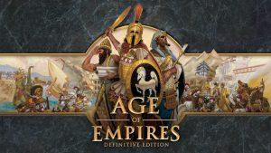 Age of Empires: Definitive Edition+Сетевая (PC)+Подарок