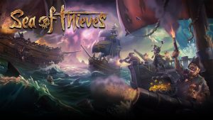 Sea of Thieves +DLC Mercenary Pack (XBOX ONE)