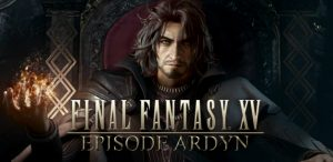 FINAL FANTASY XV: EPISODE ARDYN АВТОАКТИВАЦИЯ+Sea of Thieves (Region Free) PC