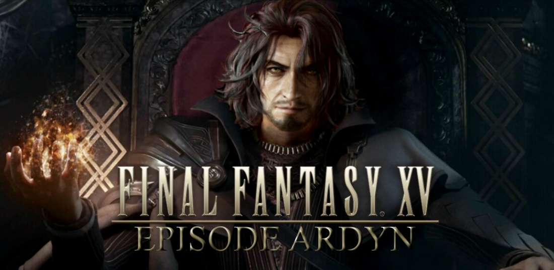 Скриншот 0 - FINAL FANTASY XV: EPISODE ARDYN АВТОАКТИВАЦИЯ+Sea of Thieves (Region Free) PC