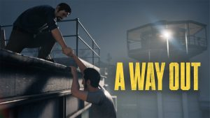 A Way Out + [СЕКРЕТКА]