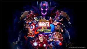 Marvel vs. Capcom: Infinite — Deluxe +Работает Сетевая (PC)