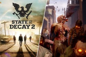 State of Decay 2: Ultimate+Independence Pack (РАБОТАЕТ СЕТЕВАЯ ИГРА)  (Region Free)