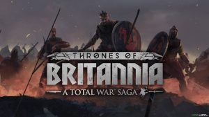 Total War Saga: Thrones of Britannia – Оффлайн Активация