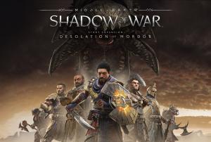 Middle-earth: Shadow of War + ВСЕ ВЫШЕДШИЕ DLC (PC) СЕТЕВАЯ РАБОТАЕТ! MICROSOFT STORE (Region Free)