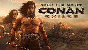 Conan Exiles + DLC (оффлайн активация)