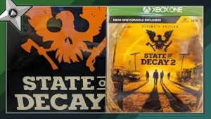 State of Decay 2 Ultimate XBOX ONE