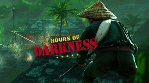 FAR CRY 5 GOLD+Hours of Darkness (Оффлайн Активация Uplay )
