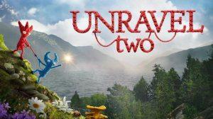 UNRAVEL 2  / Unravel Two  (оффлайн активация)
