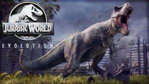 Jurassic World Evolution Deluxe ALL DLC [offline activation]
