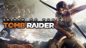 Shadow of the Tomb Raider Croft Edition+Бонус предзаказа (Оффлайн Активация) (Region Free)