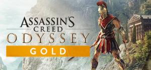 Купить ключ для игры Assassin's Creed Odyssey – Gold для UPLAY