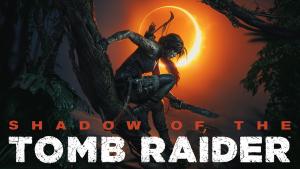 Shadow of the Tomb Raider Standard+Бонус предзаказа (Оффлайн Активация) (Region Free)