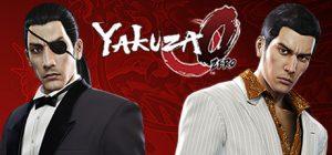 Yakuza 0 Digital Deluxe Edition [ОФФЛАЙН Активация]