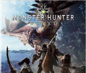 Monster Hunter World Deluxe (Оффлайн Активация)