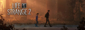 Life is Strange 2 – Episode 1-4 (offline activation)