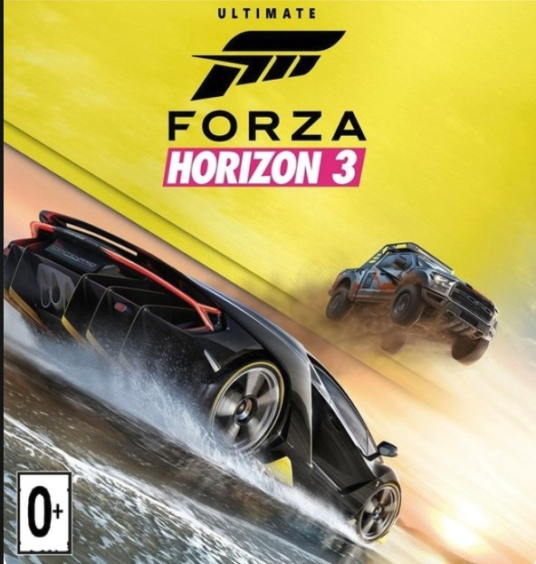 Скриншот 0 - Forza Horizon 4+FH3+FH7 Ultimate+АВТОАКТИВАЦИЯ+ЛИЦЕНЗИЯ