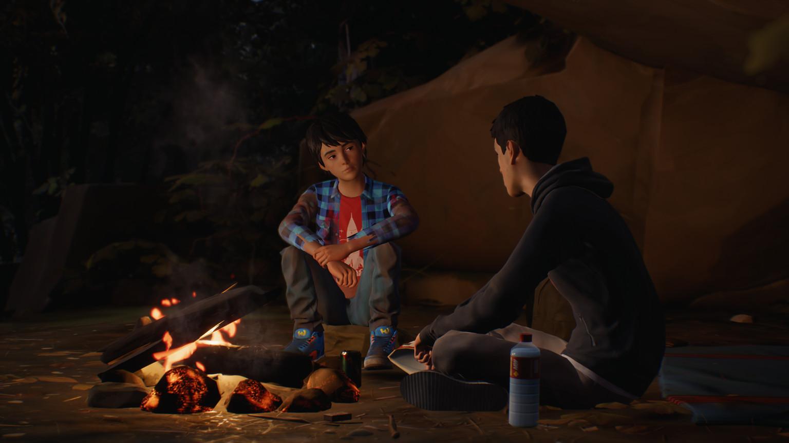 Скриншот 0 - Life is Strange 2 Complete Season – Episode 1-5 (оффлайн активация)