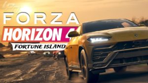 FORZA HORIZON 4 ULTIMATE ALL DLC+NETWORK GAME | AUTOACTIVATION (Region Free)