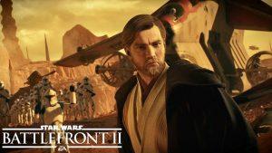 Star Wars Battlefront II+Battle of Geonosis (RUS)+ ВСЕ ВЫШЕДШИЕ DLC [Оффлайн активация]