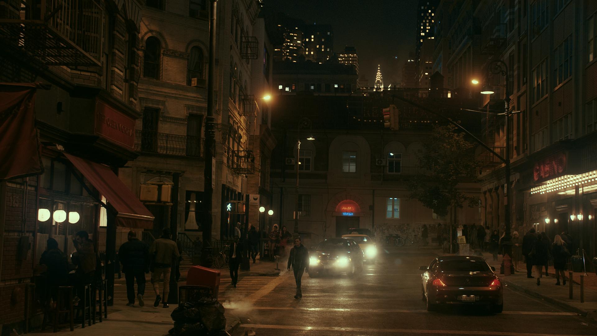 Скриншот 0 - The Quiet Man – Limited Edition  [ОФФЛАЙН АКТИВАЦИЯ STEAM ]