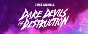 Just Cause 4 Dare Devils Gold (ОФФЛАЙН АКТИВАЦИЯ)
