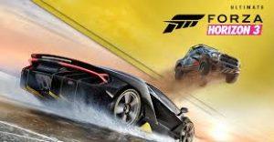 Forza Horizon 3 Ultimate+HotWheels+АВТОАКТИВАЦИЯ+ОНЛАЙН