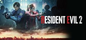 Купить ключ для игры RESIDENT EVIL 2 Standard для STEAM