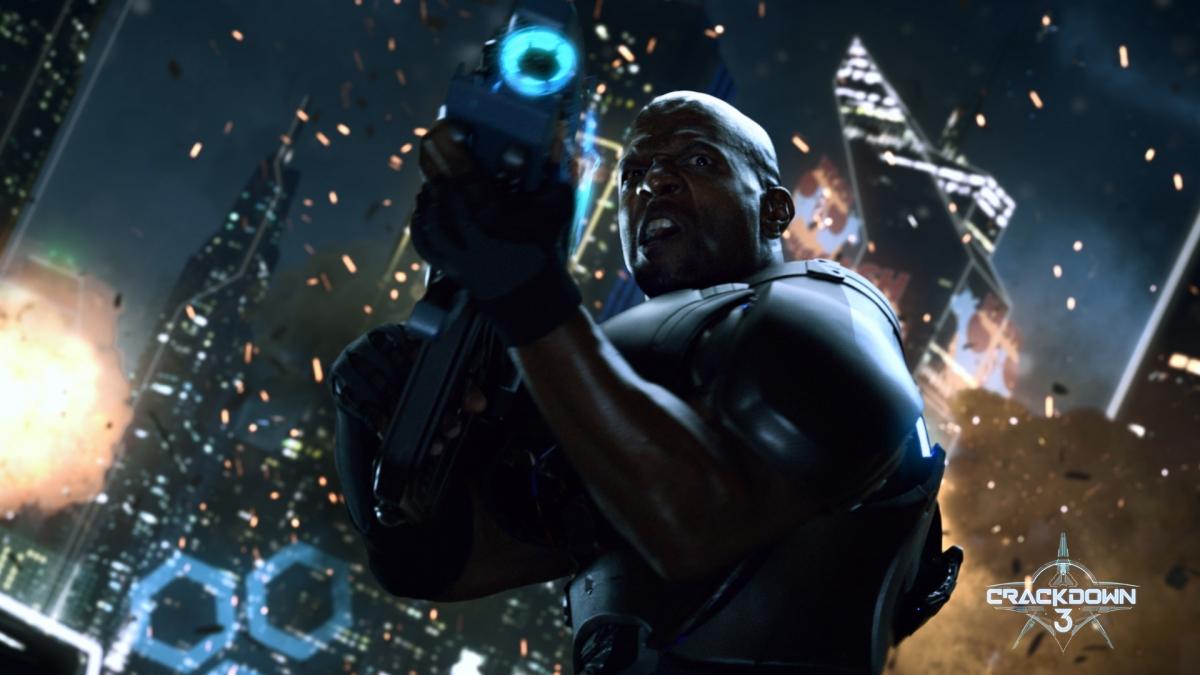 Скриншот 0 - Crackdown 3 ОНЛАЙН+Forza Horizon 4 Ultimate+АВТОАКТИВАЦИЯ+ЛИЦЕНЗИЯ (Region Free)