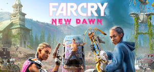 Купить ключ для игры Far Cry New Dawn для UPLAY (СНГ)
