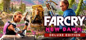 Купить ключ для игры Far Cry New Dawn – Deluxe для UPLAY (СНГ)