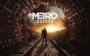 METRO EXODUS GOLD аккаунт  STEAM  с полным доступом СНГ